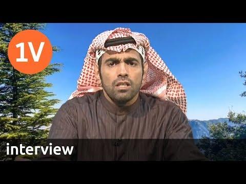 INTERVIEW | Saudi satirist Ghanem al-Dosari remains fearless critic of Crown Prince Bin Salman