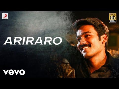 Aariraro Song Lyrics From Kodi