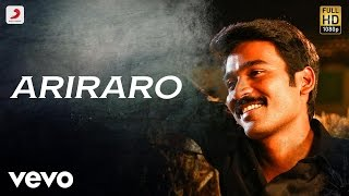 Download Hindi Video Songs - Kodi - Ariraro Tamil Lyric | Dhanush, Trisha | Santhosh Narayanan
