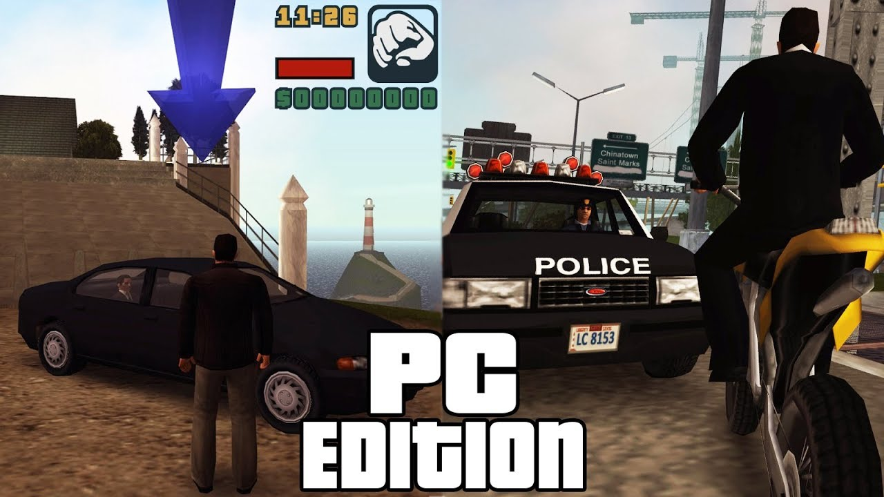 gta liberty city stories free download full game for pc