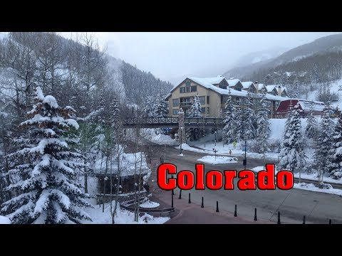 Best Places To Retire In Colorado 2020 Top 10 best towns in Colorado. These are the best places to live