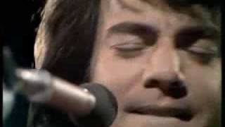 Neil Diamond Cracklin Rosie Live 1970