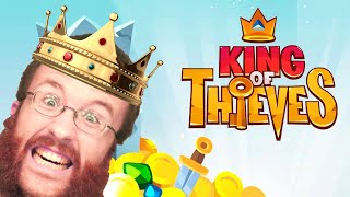 King Of Thieves - Best Defense? A Good Offense - King Of Thieves Ep 1 Gameplay
