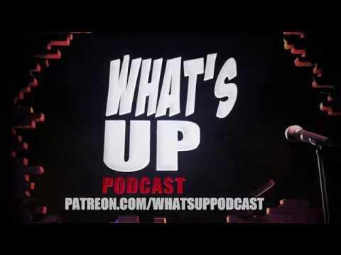 Maudit Que C'est Long (What's Up Podcast)
