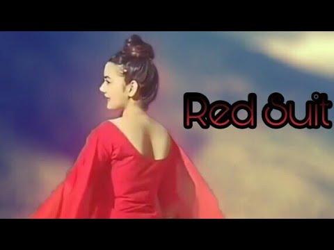 Gal Sun Ne Red Suit Waliey Punjabi cuty...