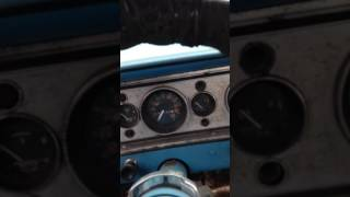 My 65 GMC truck walk around