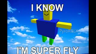 Wake Up In The Sky - ROBLOX Modifier