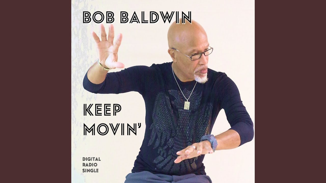 Download Keep Movin'