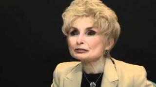 Rebbetzin Esther Jungreis: Anger