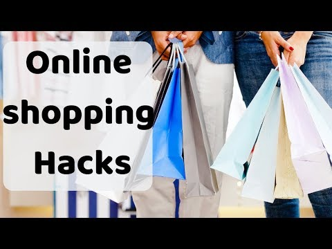 The Ultimate Online Shopping Hack! | Never Look Up a Coupon Code Again!