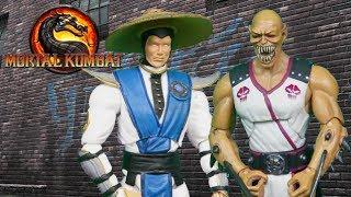 Mortal Kombat: Bootleg!