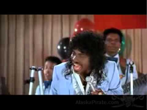Randy watson chocolate sexual