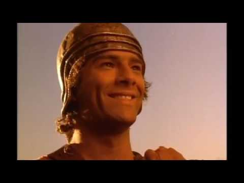 Rey David  Película Bíblica HD español latino