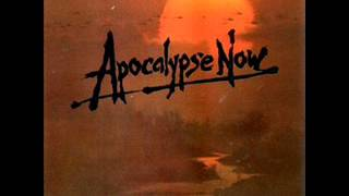 Apocalypse Now: CD 1 - 01 The End [Double CD Definitive Edition OST]