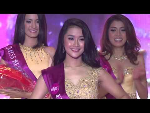 Kompilasi Pemenang Miss Celebrity 2015
