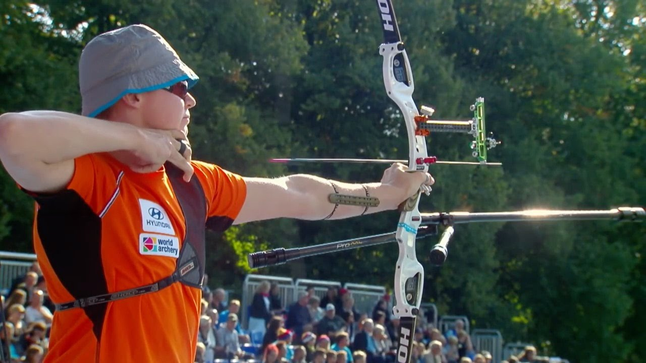 Archery 101: How to buy your 1st recurve bow | World Archery