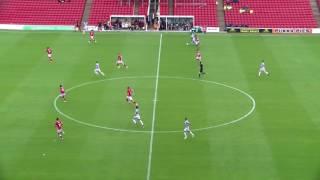 Pre-season Friendly - Barnsley v Huddersfield Town