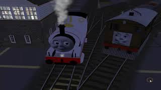Ghost Train Remake