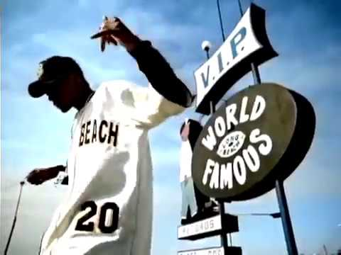 Welcome to Atlanta - Snoop Dogg LBC