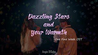 Jisoo [Lovelyz], Junseop [MYTEEN] - Dazzling Stars and Your Warmth / One Fine Week OST (Sub Español)