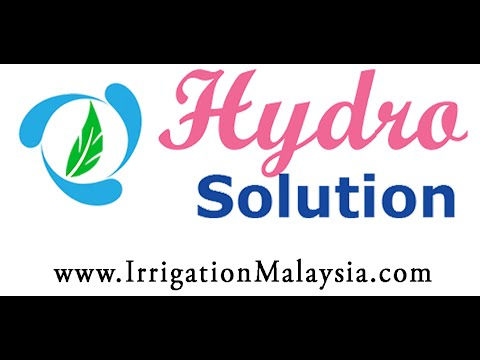 Irrigation Company Malaysia | Quality Services At Affordable Price