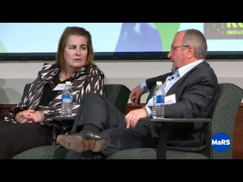 MaRS Capital Series - Building Successful Canadian Cleantech
