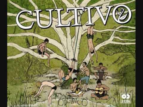 Banda CULTIVO - PraNá