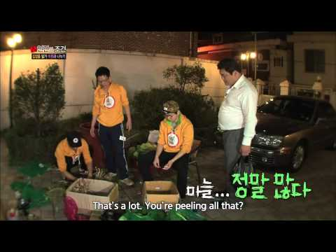 The Human Condition | 인간의 조건 : Living Only with the Help of Neighbors, part 2 (2013.12.07)