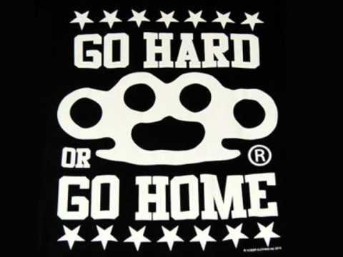 I Go Harder - Chill