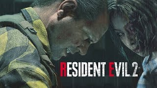 RESIDENT EVIL 2 REMAKE THE GHOST SURVIVORS