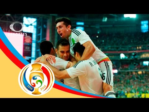 Resumen | México 3- 1 Uruguay | Televisa Deportes