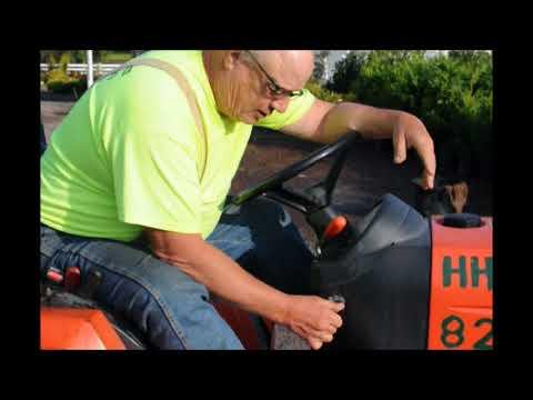 Starting Problems     On My Kubota Tractor Solved