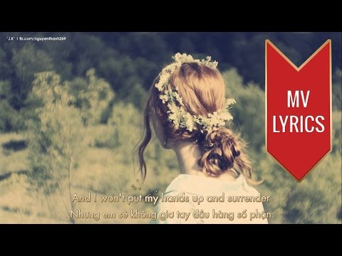White Flag | Dido | Lyrics [Kara + Vietsub HD]
