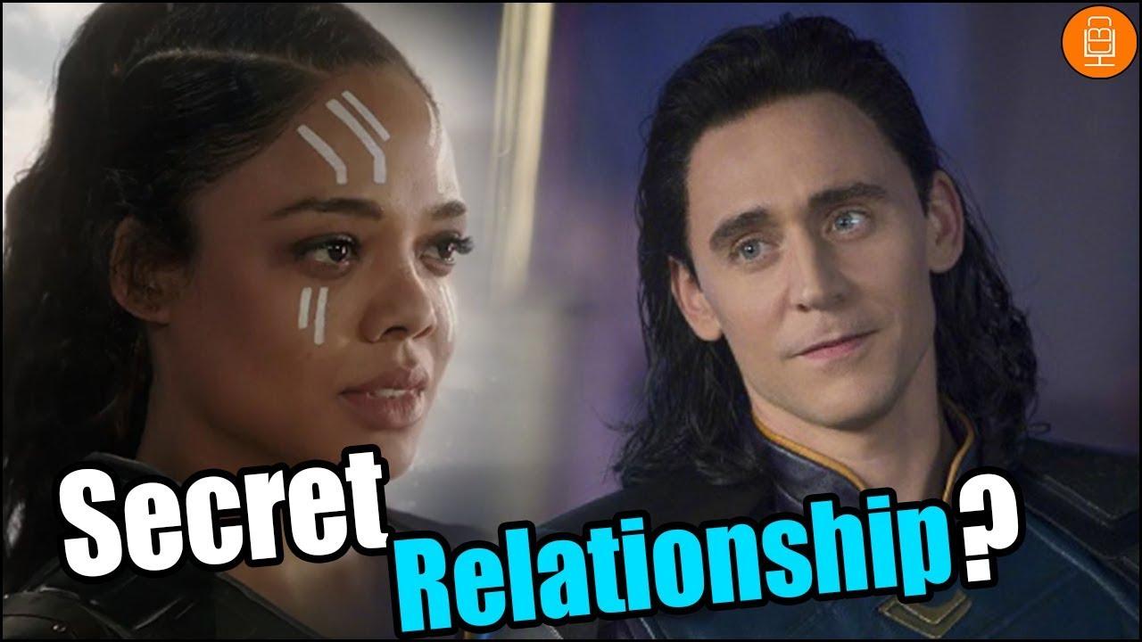 Are Loki and Valkyrie in LOVE in Thor Ragnarok?