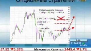 видео Вертикальный спред (спрэд)
