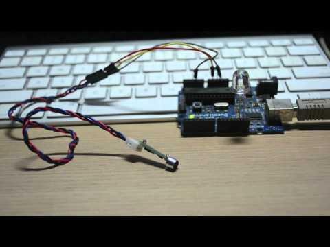 Sensor Sonido Arduino Mega - Arduino en Mercado