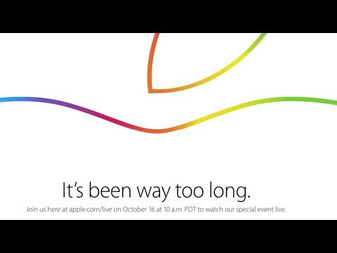 Apple Event Live Show