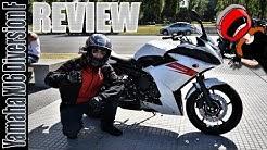 Review Yamaha XJ6 Diversion F