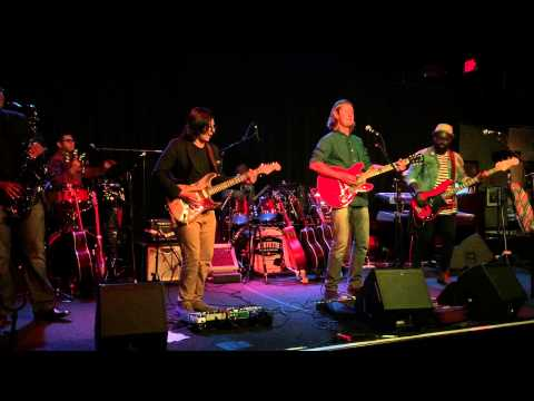 The Ethan Parker Band LIVE at the Lafayette Music Room in West Palm Beach, FL