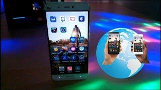 Manejar un teléfono Android desde  otro dispositivo Android