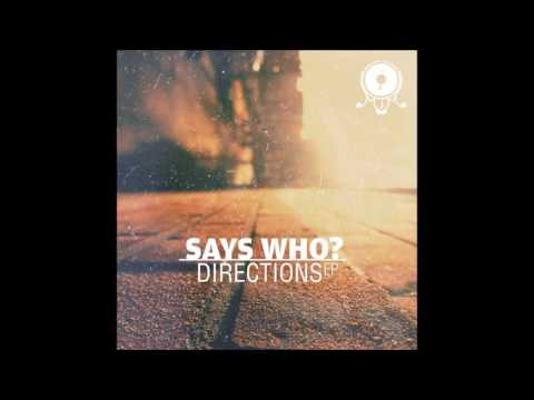 MJM: Says Who? - Directions (Full EP) [HD]