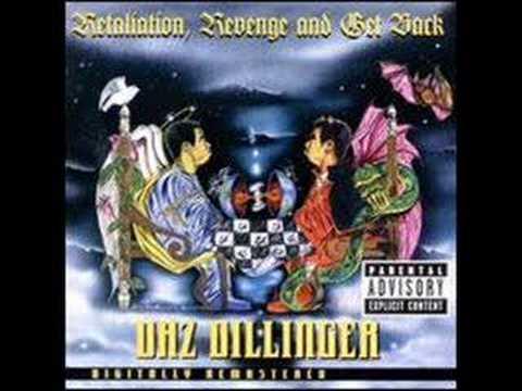 Daz Dillinger - In California