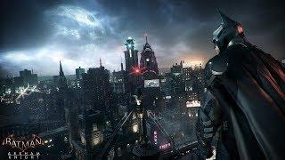 BATMAN™ ARKHAM KNIGHT - Saving Nightwing + Team Brawl [ Penguin