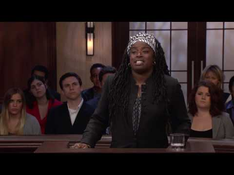 Judge Faith - Check Cashing Con (Season 2: Full Episode #39)