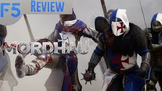 Mordhau Review: Bringin' Chivalry Back (Video Game Video Review)