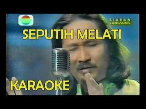 Dian Pramana Putra - Seputih Melati (Karaoke)