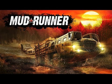 MudRunner is an Easy Game |