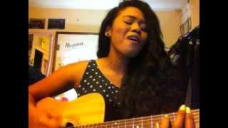 Love Love Love (Let You Go)- Andy Grammer cover