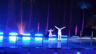Юко Кавагути и Александр Смирнов. Открытие фестиваля Круг света 2017
