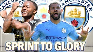 FIFA 20: ERSTE SPRINT TO GLORY in FIFA 20 😍🔥 | Manchester City Sprint to Glory